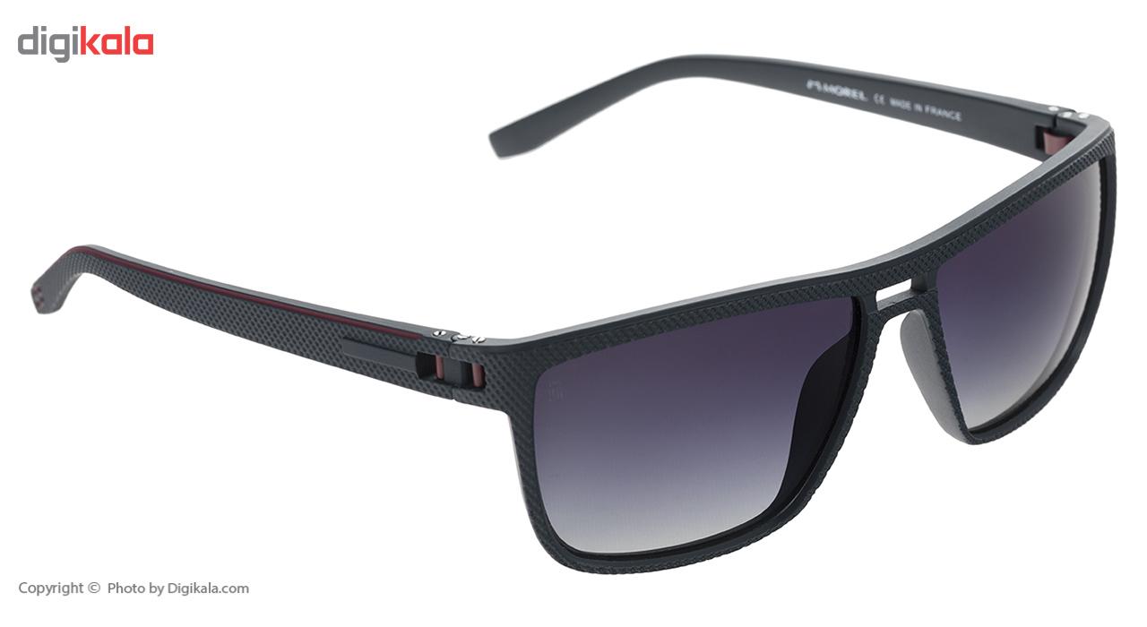 عینک آفتابی مورل مدل OGA 7895O