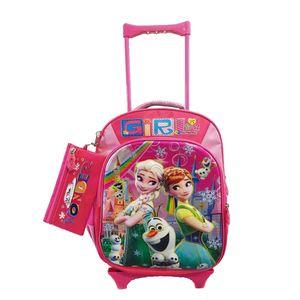کیف مدرسه دخترانه  مدل M-01
