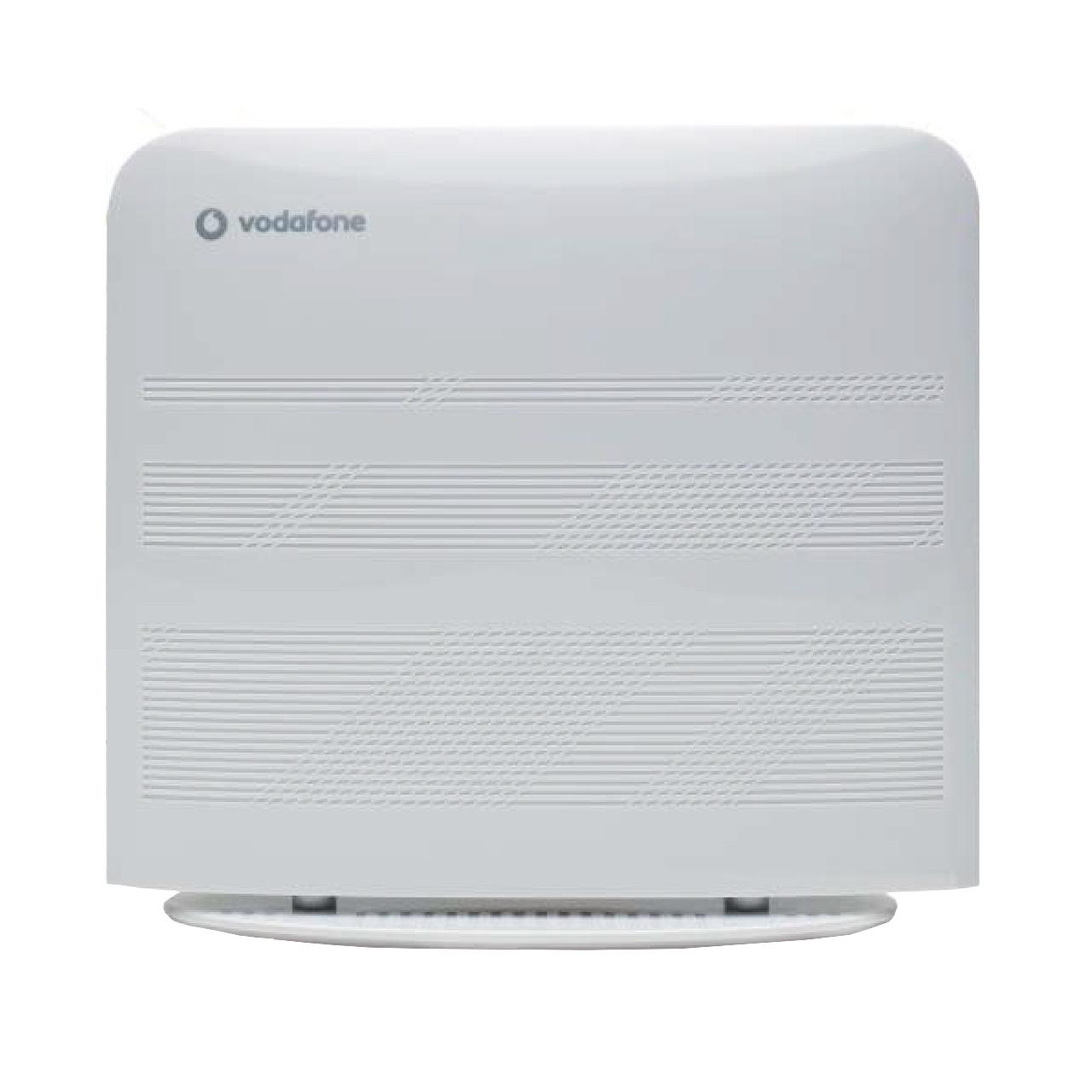 مودم روتر ADSL 2 Plus ودافون مدل HG556a