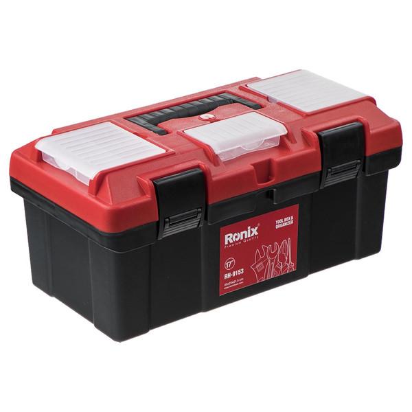 جعبه ابزار رونیکس مدل RH-9153