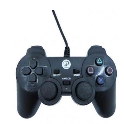 دسته بازی ایکس پی-پروداکت مدل MX216P مناسب برای PS2