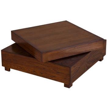 میز جلو مبلی چشمه نور کد M-201/BR