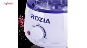 دستگاه ذوب وکس روزیا مدل HL3577  Rozia HL3577 Wax Heater