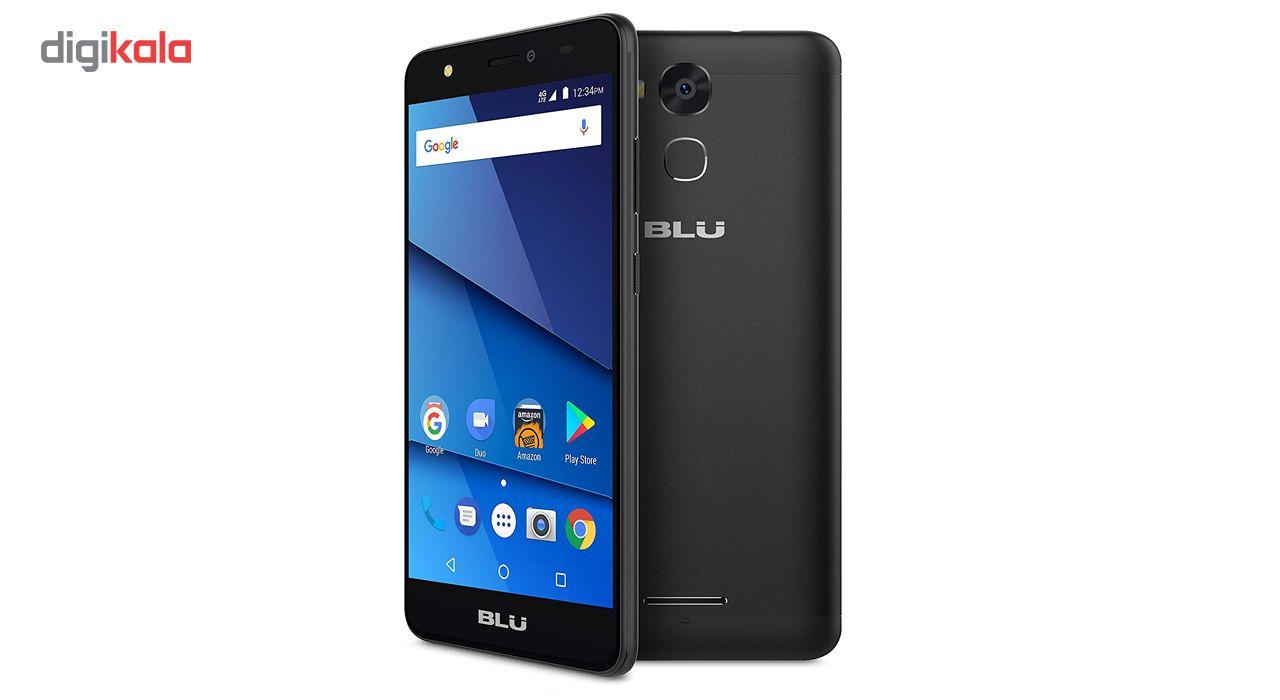 گوشی موبایل بلو مدل Studio J8 LTE دو سیم کارت main 1 13