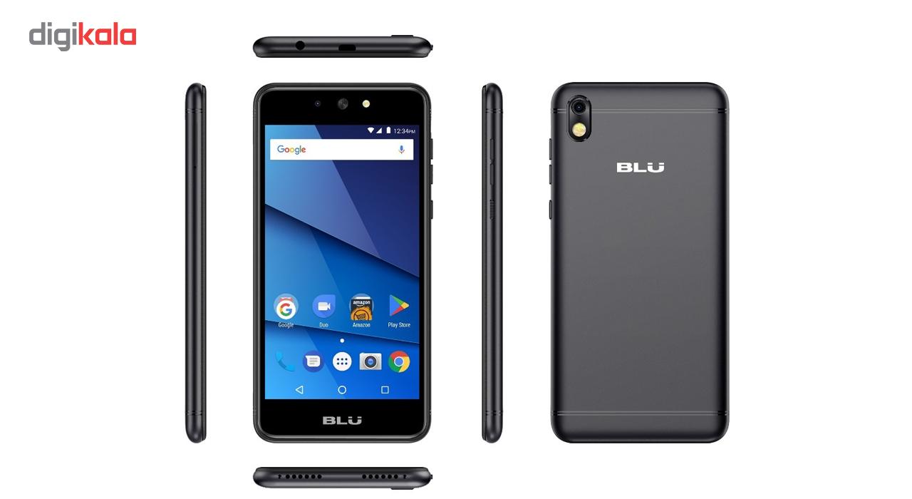 گوشی موبایل بلو مدل Grand M2 دو سیم کارت main 1 10