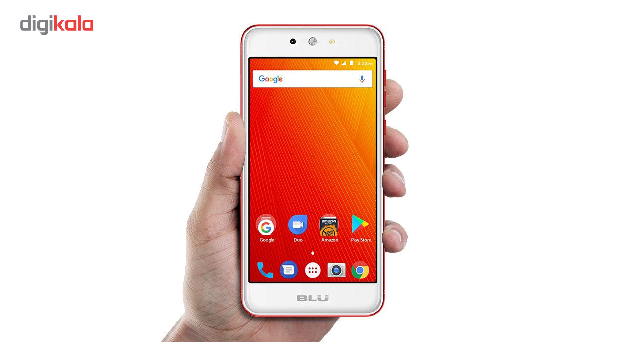 گوشی موبایل بلو مدل Grand M2 دو سیم کارت main 1 13