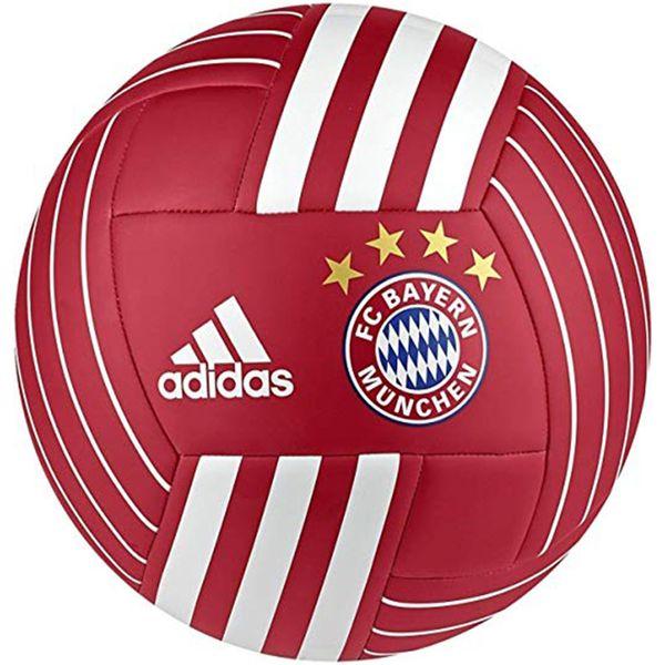 توپ فوتبال آدیداس مدل FC Bayern Munich