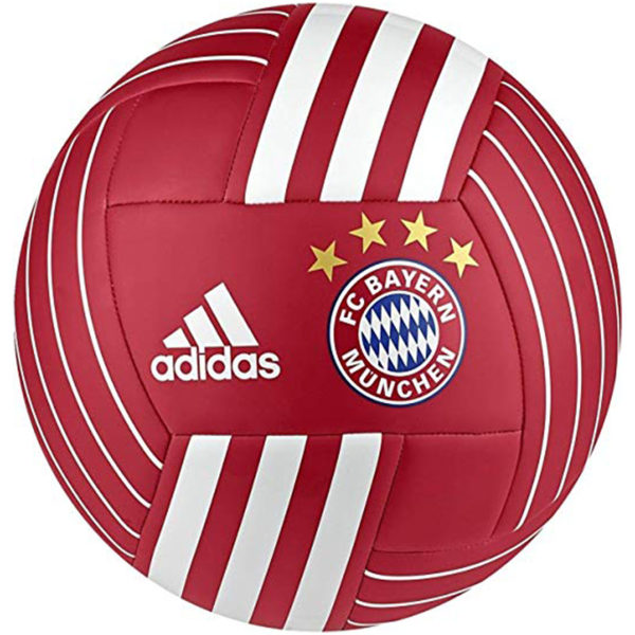 توپ فوتبال مدل FC Bayern Munich سایز 5