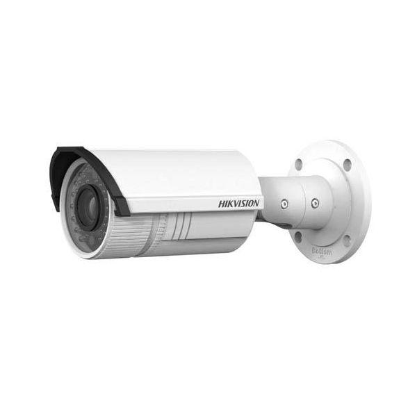 دوربین مدار بسته هایک ویژن مدل DS-۲CD۲۶۲۰F-I   Hikvision DS-2CD2620F-I 2Megapixel Bullet Network Camera