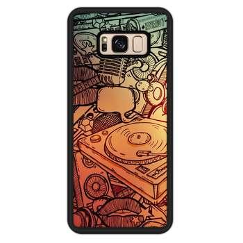 کاور مدل AS8P0243 مناسب برای گوشی موبایل سامسونگ Galaxy S8 Plus