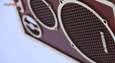 ست سطل و جا دستمال اس ای دکور مدل رادیو و اسپیکر thumb 4