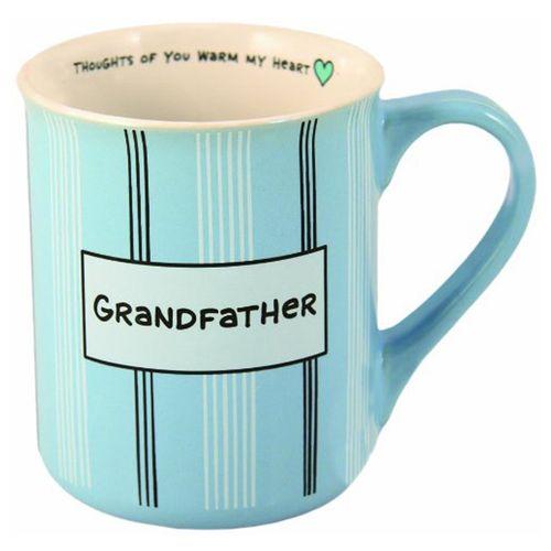 ماگ حرارتی آور نیم ایز ماد مدل Grandfather