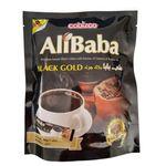 قهوه فوری کوبیزکو مدل علی بابا جینسینگ دار بسته 40 عددی thumb