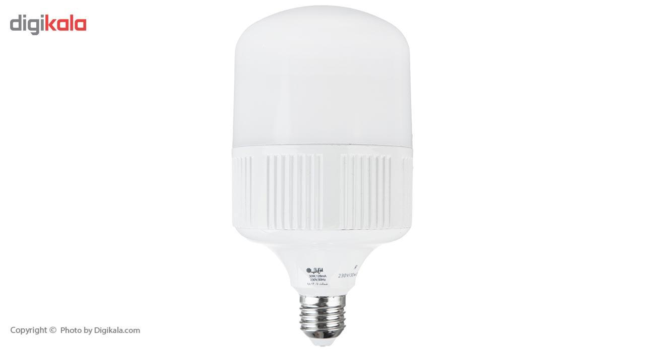 لامپ ال ای دی 30 وات افراتاب مدل AF-T1S-30W پایه E27
