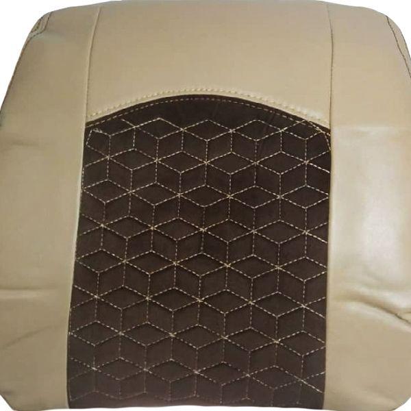 روکش صندلی خودرو سارینا کد 002 مناسب برای سمند