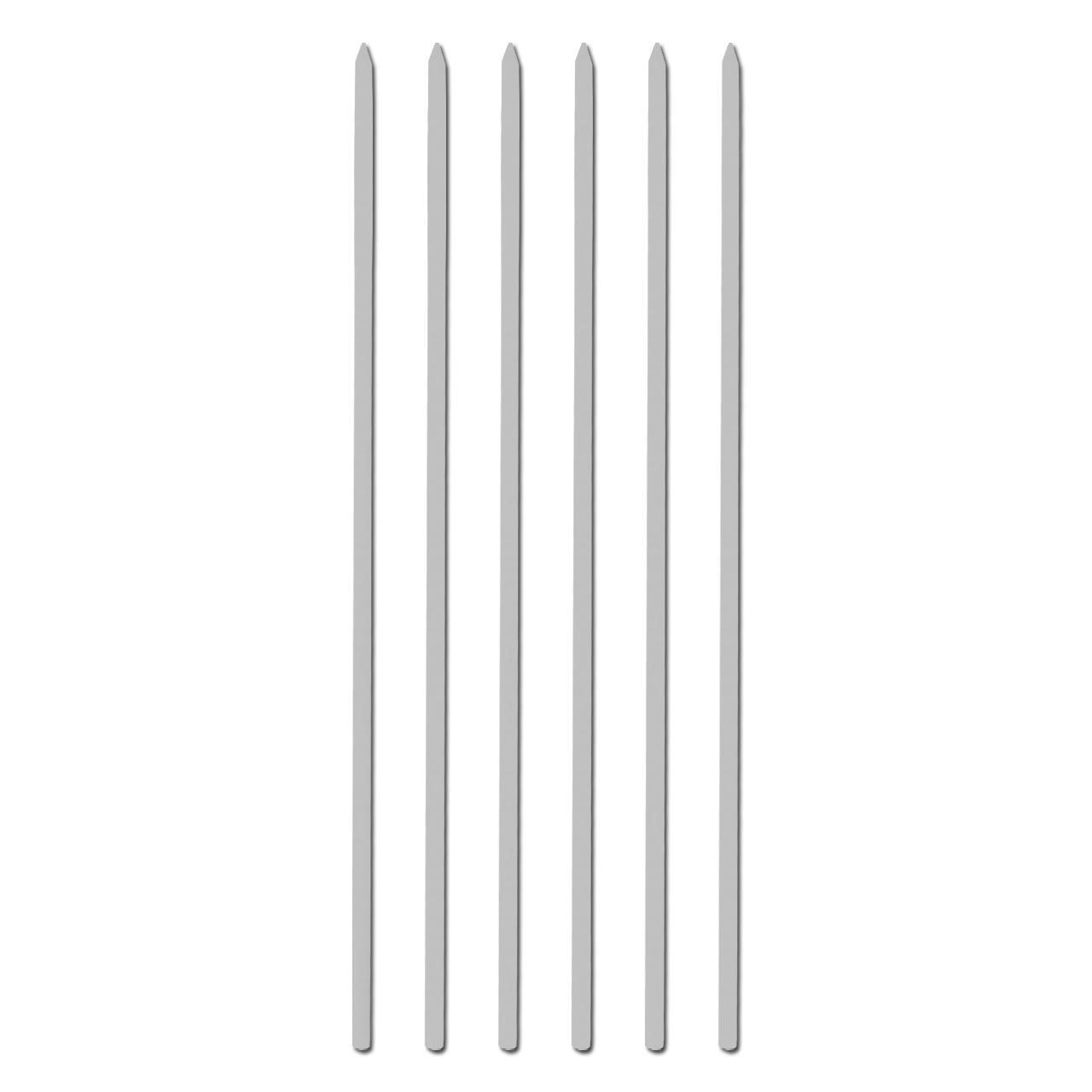 سیخ  تتیس مدل SSA-60 بسته 6 عددی