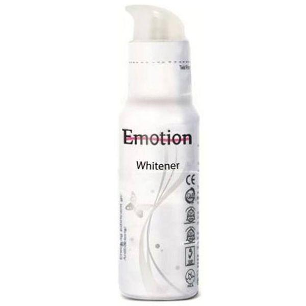 ژل بهداشتی سفیدکننده بانوان ایموشن مدل Emotion Whitener حجم 75 میلی لیتر |