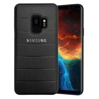 کاور مدل Protective Case مناسب برای گوشی موبایل سامسونگ Galaxy S9