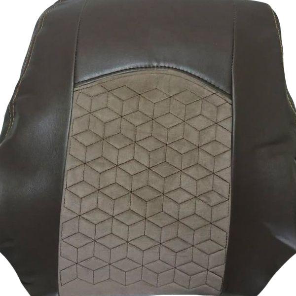 روکش صندلی خودرو سارینا کد 005 مناسب برای سمند
