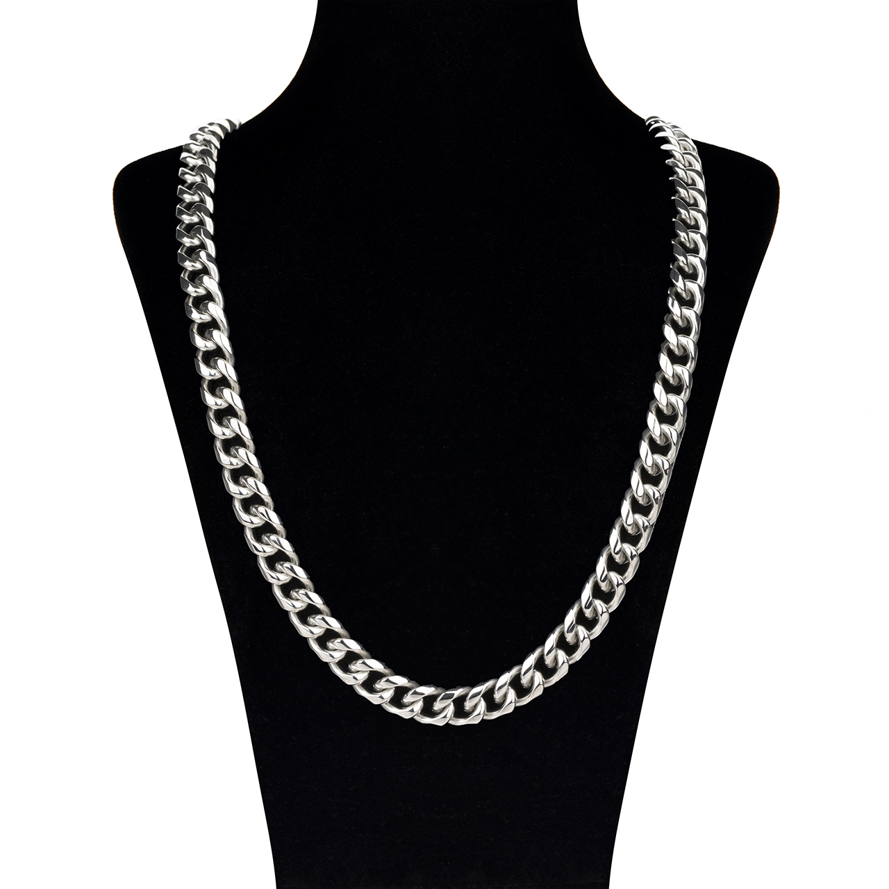 گردنبند مردانه لئوپارد مدل LPNL.3523
