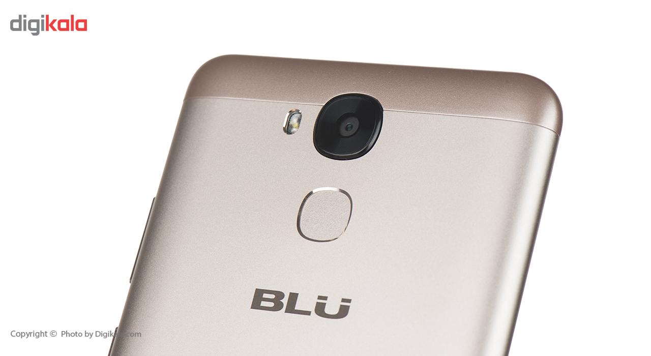 گوشی موبایل بلو مدل Studio J8 LTE دو سیم کارت