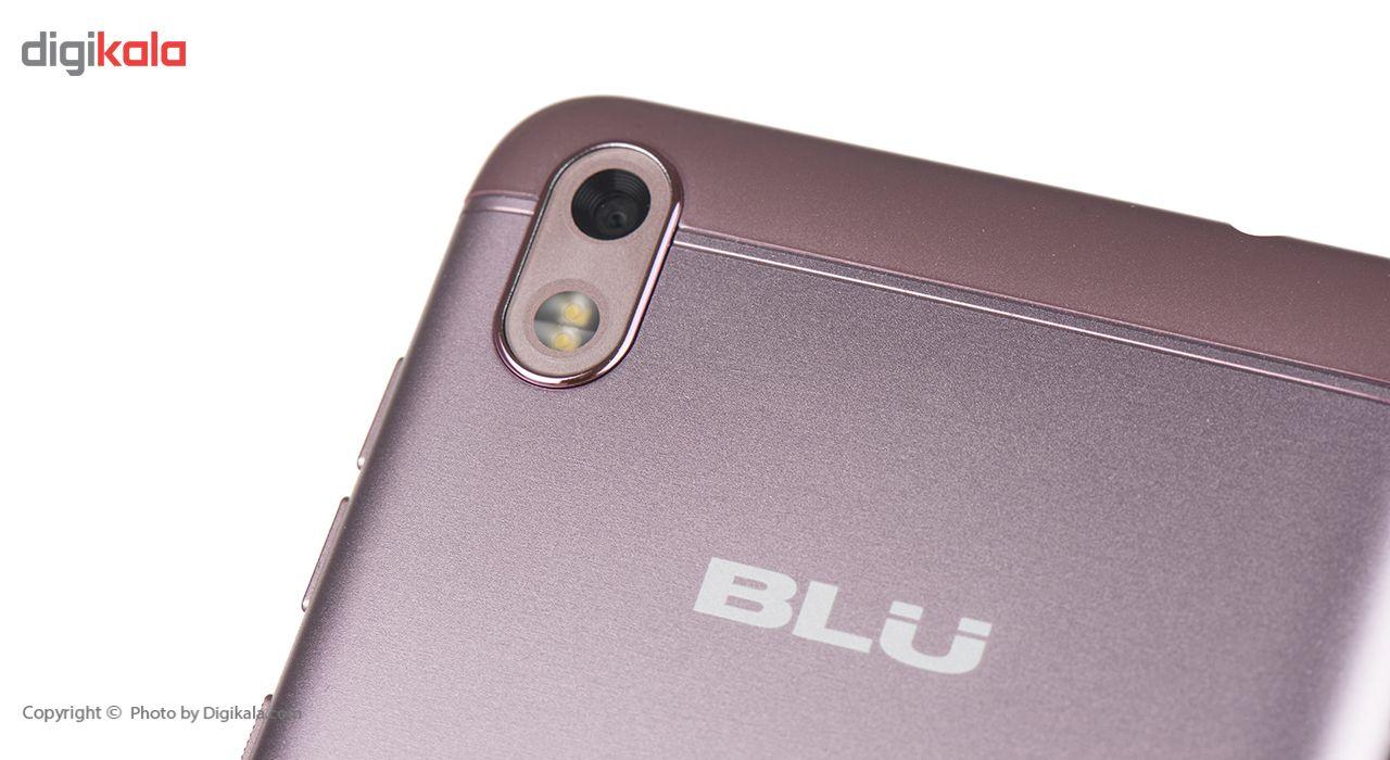 گوشی موبایل بلو مدل Grand M2 دو سیم کارت main 1 8