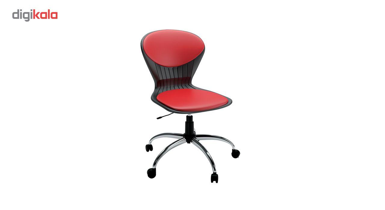 صندلی اداری بتیس مدل B200