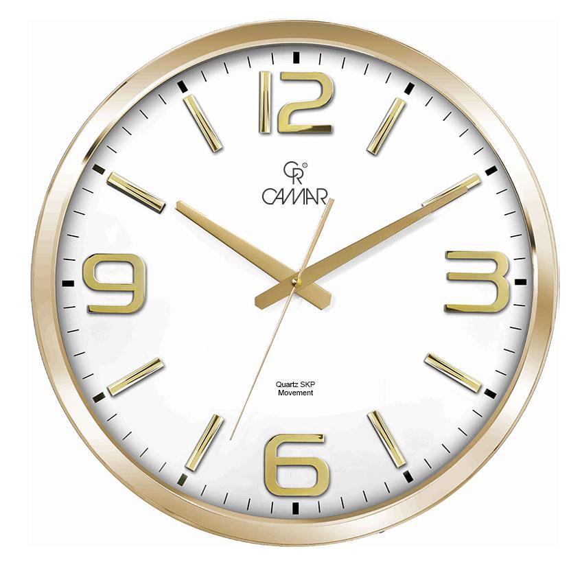 خرید ساعت دیوار کامار مدل W431