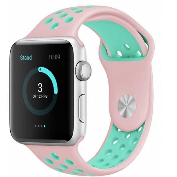 ساعت هوشمند مدل  iWO-s  همراه دو بند اضافه نایک و محافظ صفحه نمایش و بگ شیدتگ