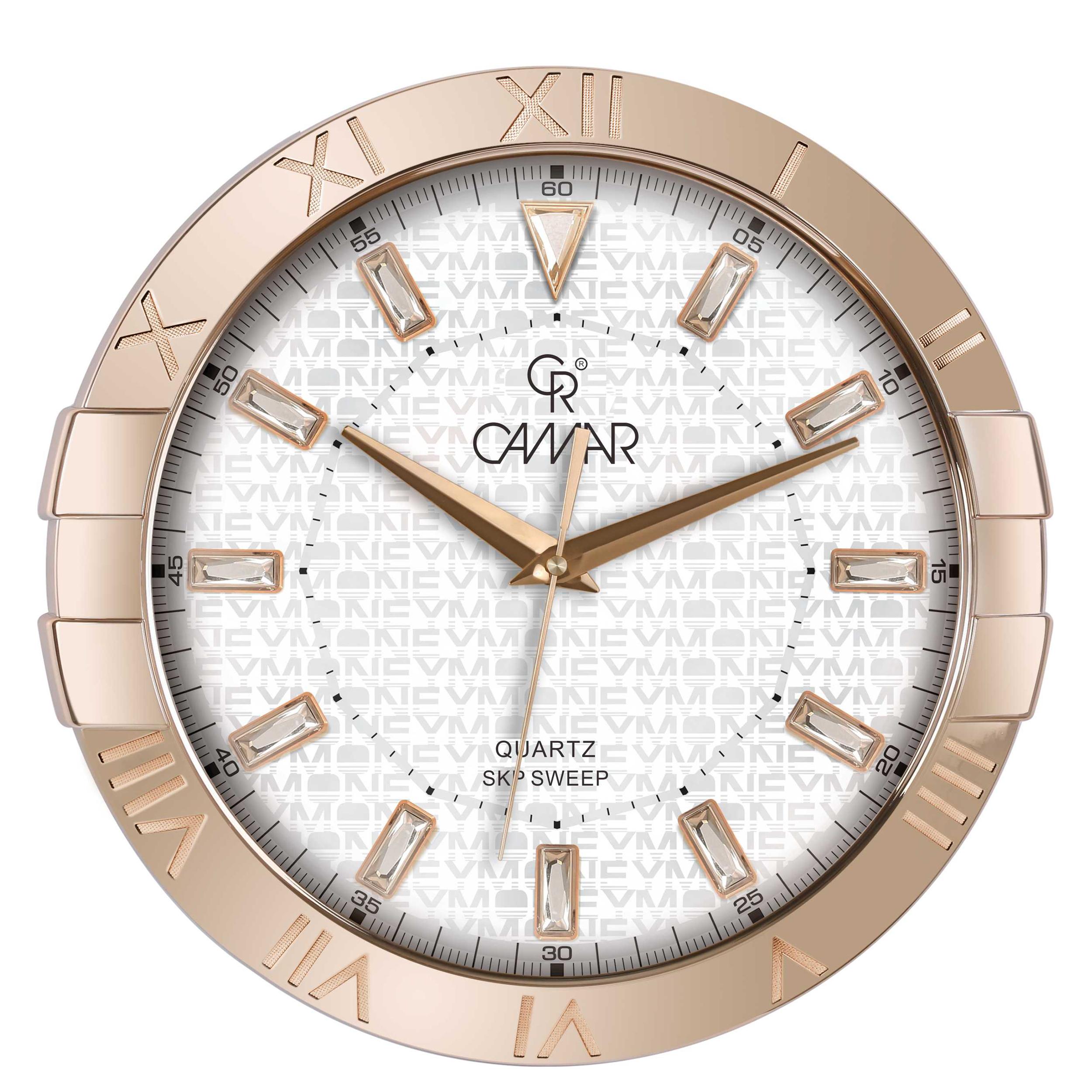 ساعت دیواری کامار مدل W355