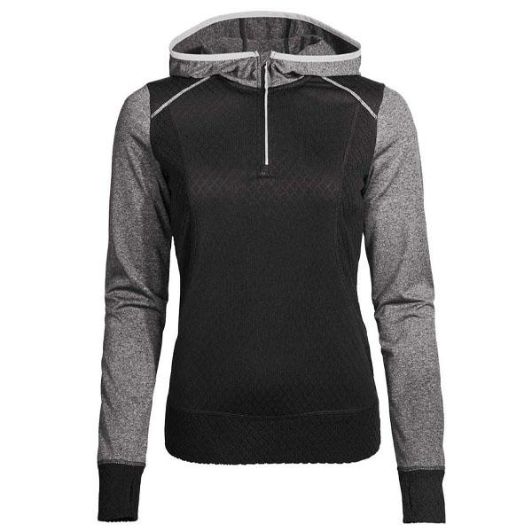 هودی ورزشی زنانه کرویت مدل moj-289491