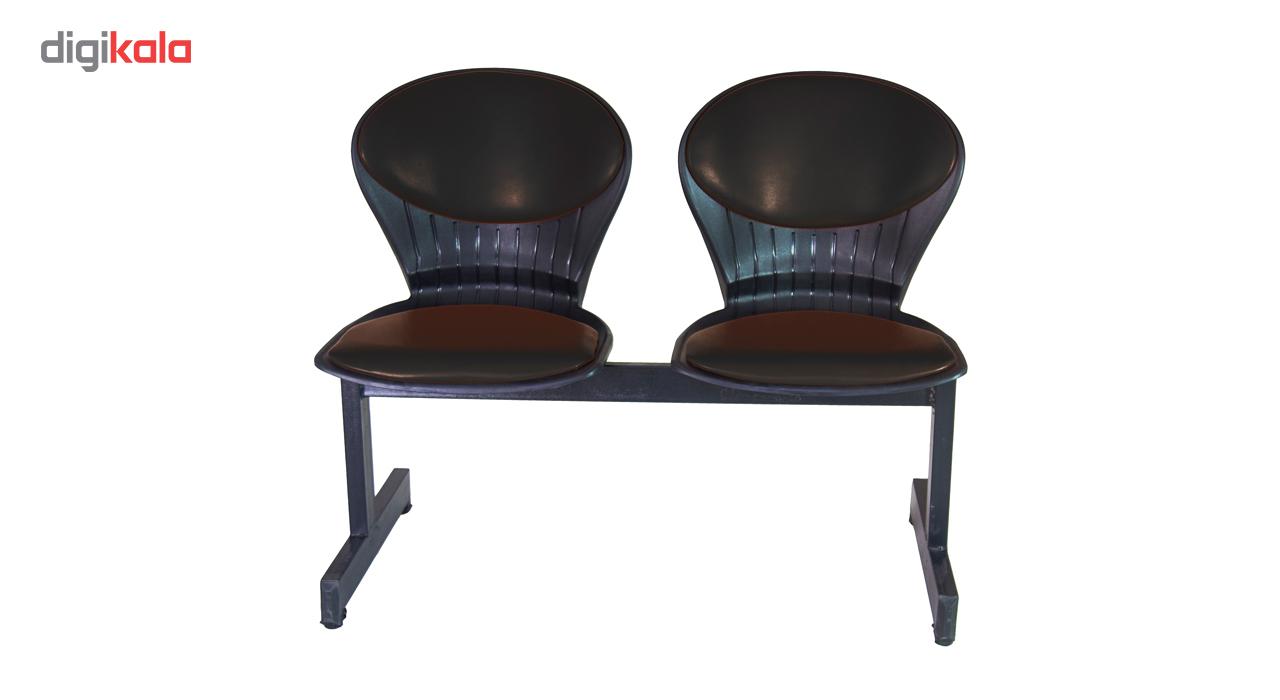 صندلی اداری مدل B500