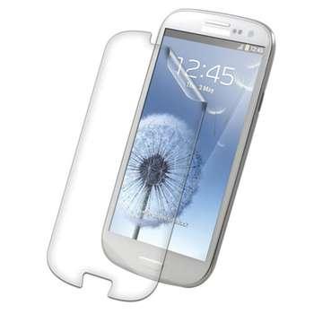 محافظ صفحه نمایش مدل Tempered 9H مناسب برای گوشی موبایل سامسونگ Galaxy S3