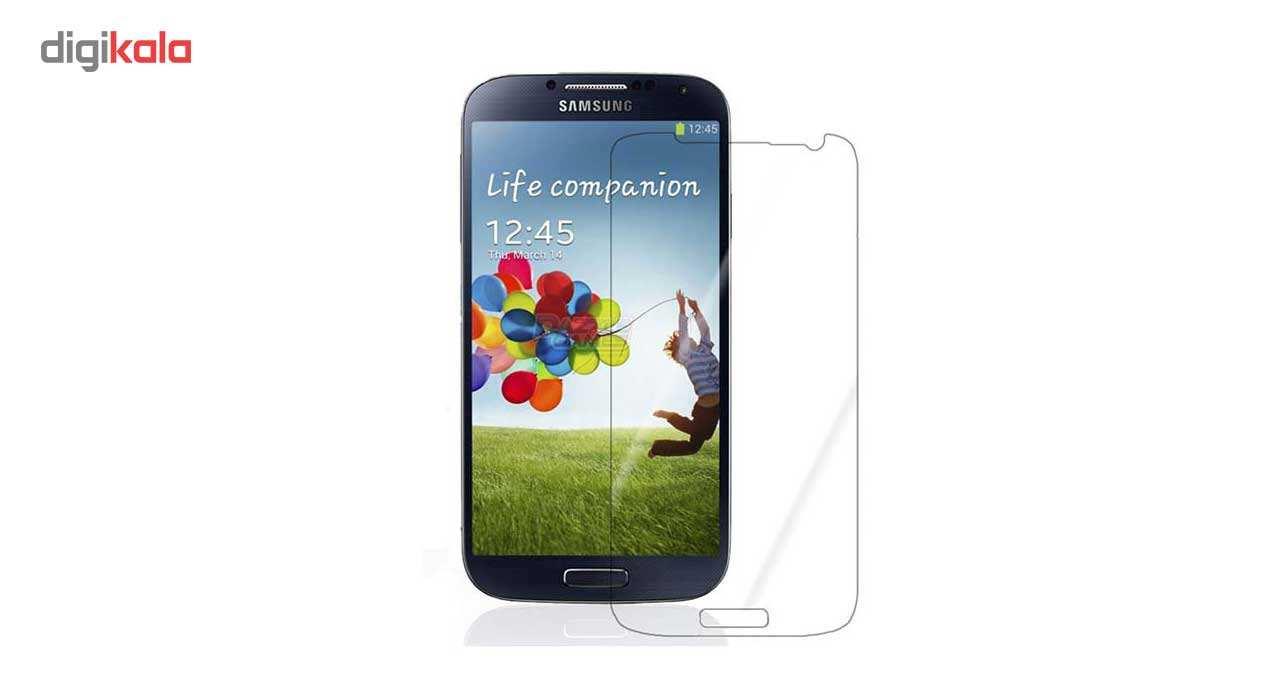 محافظ صفحه نمایش مدل Tempered 9H مناسب برای گوشی موبایل سامسونگ Galaxy S4 main 1 1