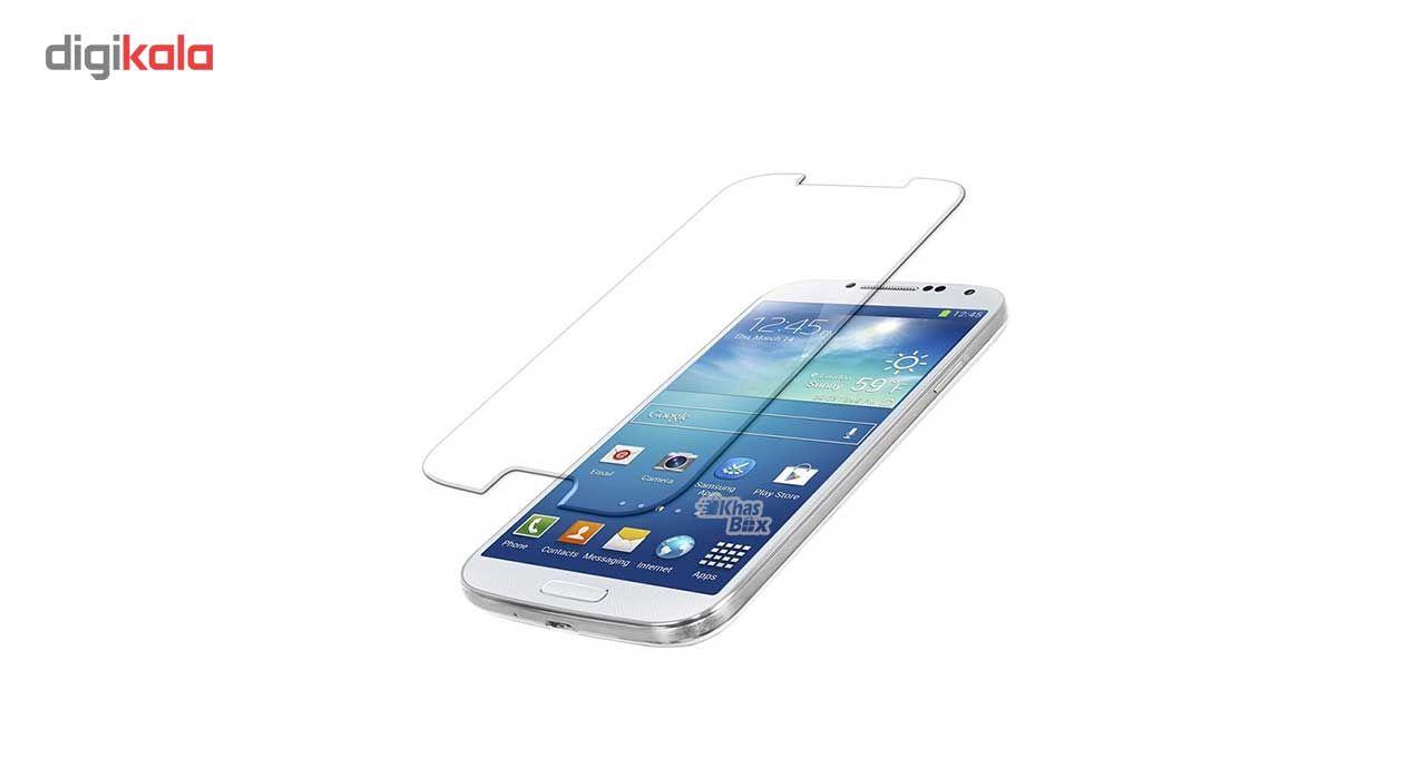 محافظ صفحه نمایش مدل Tempered 9H مناسب برای گوشی موبایل سامسونگ Galaxy S4 main 1 2