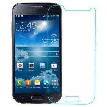 محافظ صفحه نمایش مدل Tempered 9H مناسب برای گوشی موبایل ساسمونگ s4 mini
