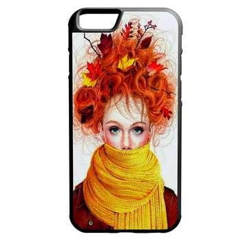 کاور گوشی طرح پاییز مدل 006 مناسب برای گوشی موبایل اپل iphone 7/8