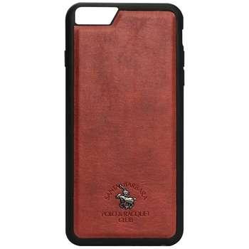 کاور سانتا باربارا  مدل MARQUE مناسب برای گوشی موبایل iPhone 6Plus/6sPlus