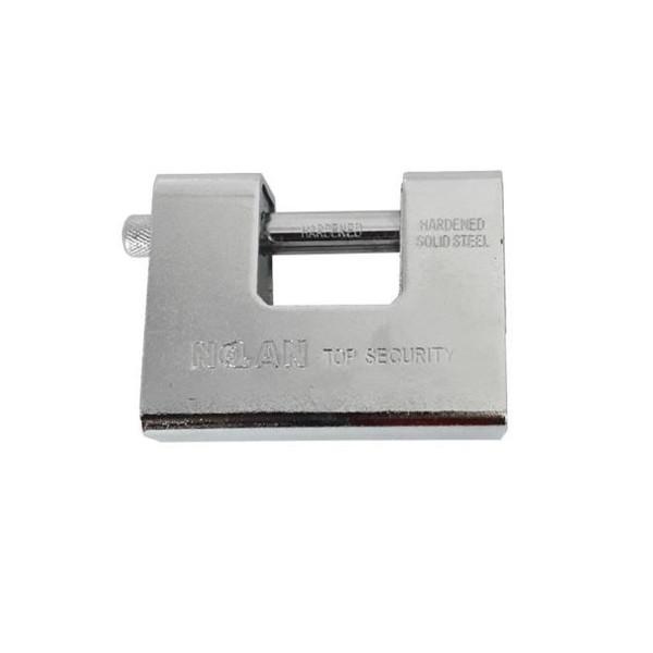 قفل کتابی نولان مدل M-93