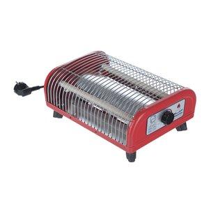 بخاری برقی پیراسته مدل 2000