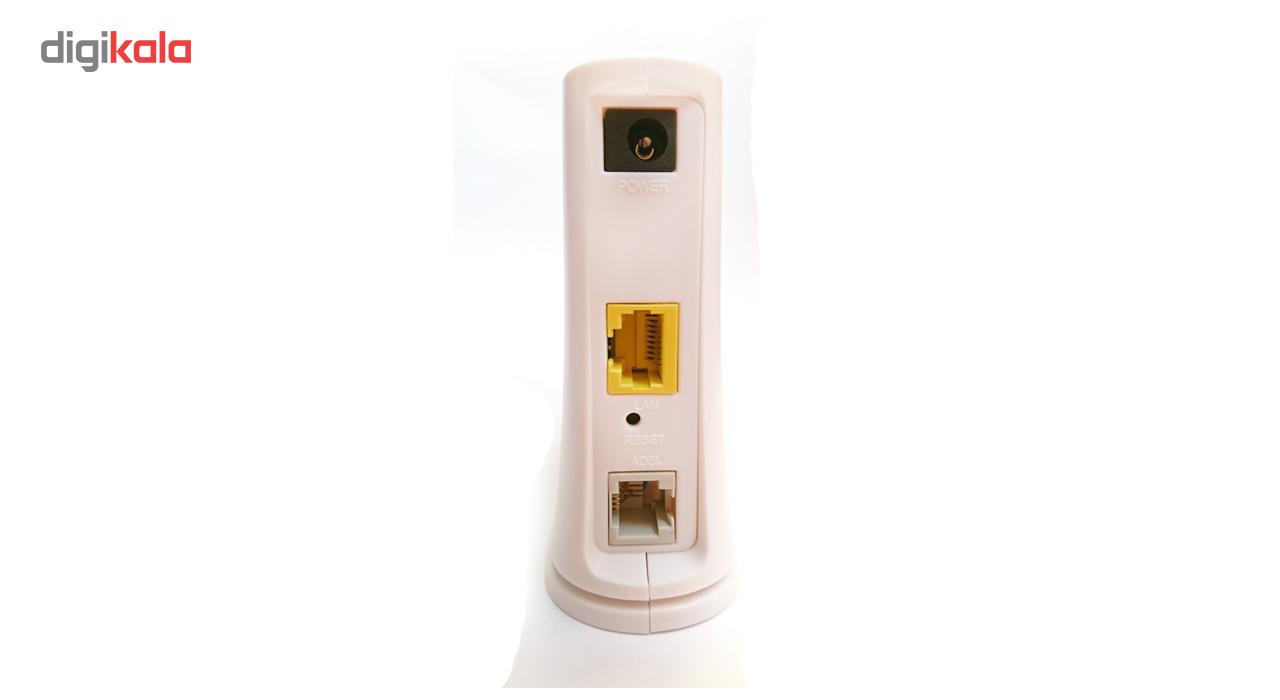 مودم روتر بی سیم ADSL2 Plus هوآوی مدل EchoLife HG521