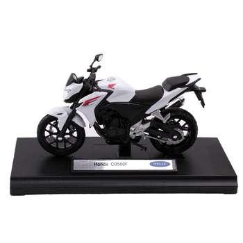 موتور بازی ولی مدل Honda CB500F