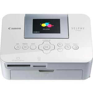 پرینتر چاپ عکس کانن مدل CP-1000