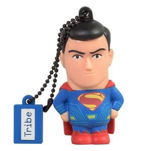 فلش مموری ترایب مدل Superman Movie ظرفیت 16 گیگابایت