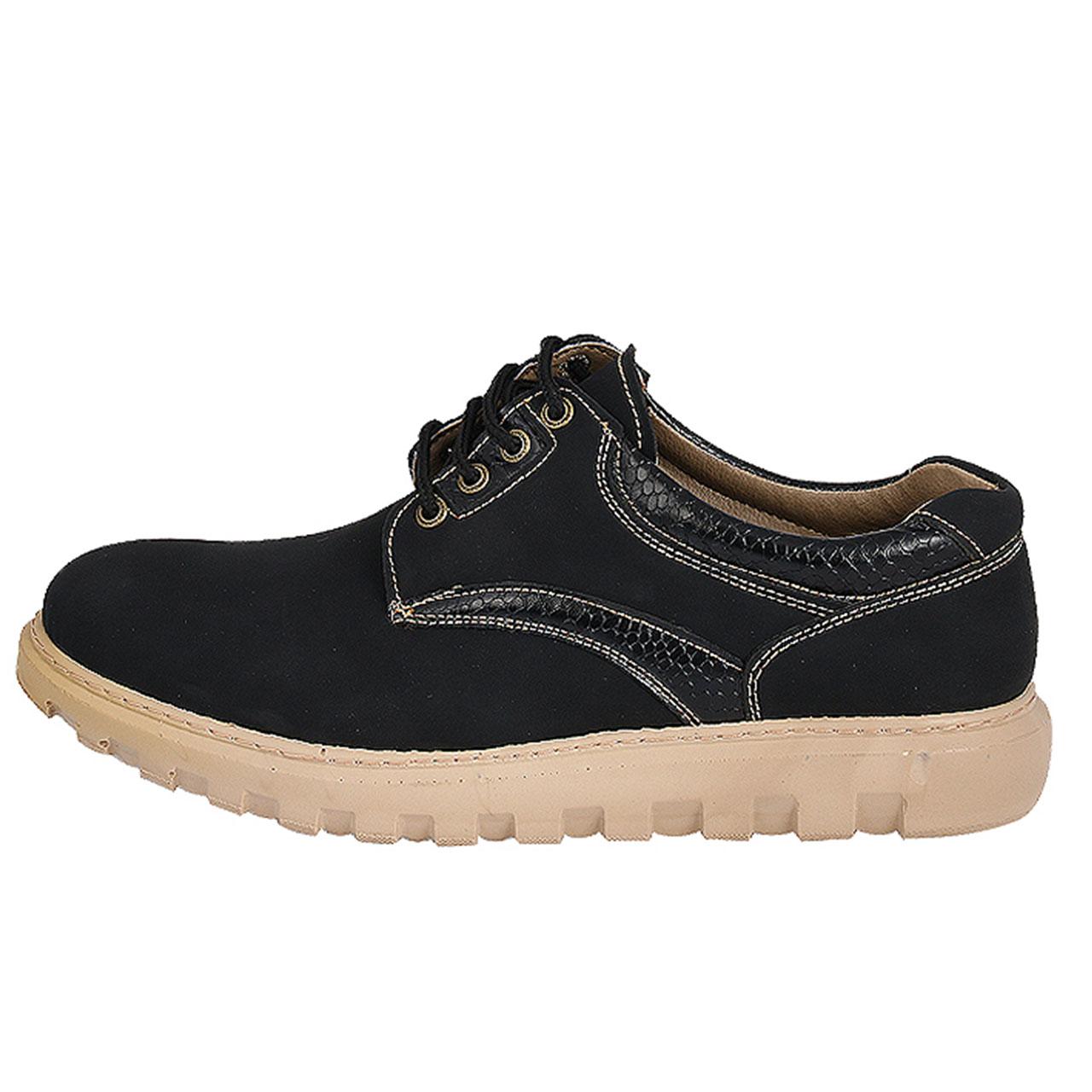 کفش بندی کژوال مردانه هورس کد 280000102