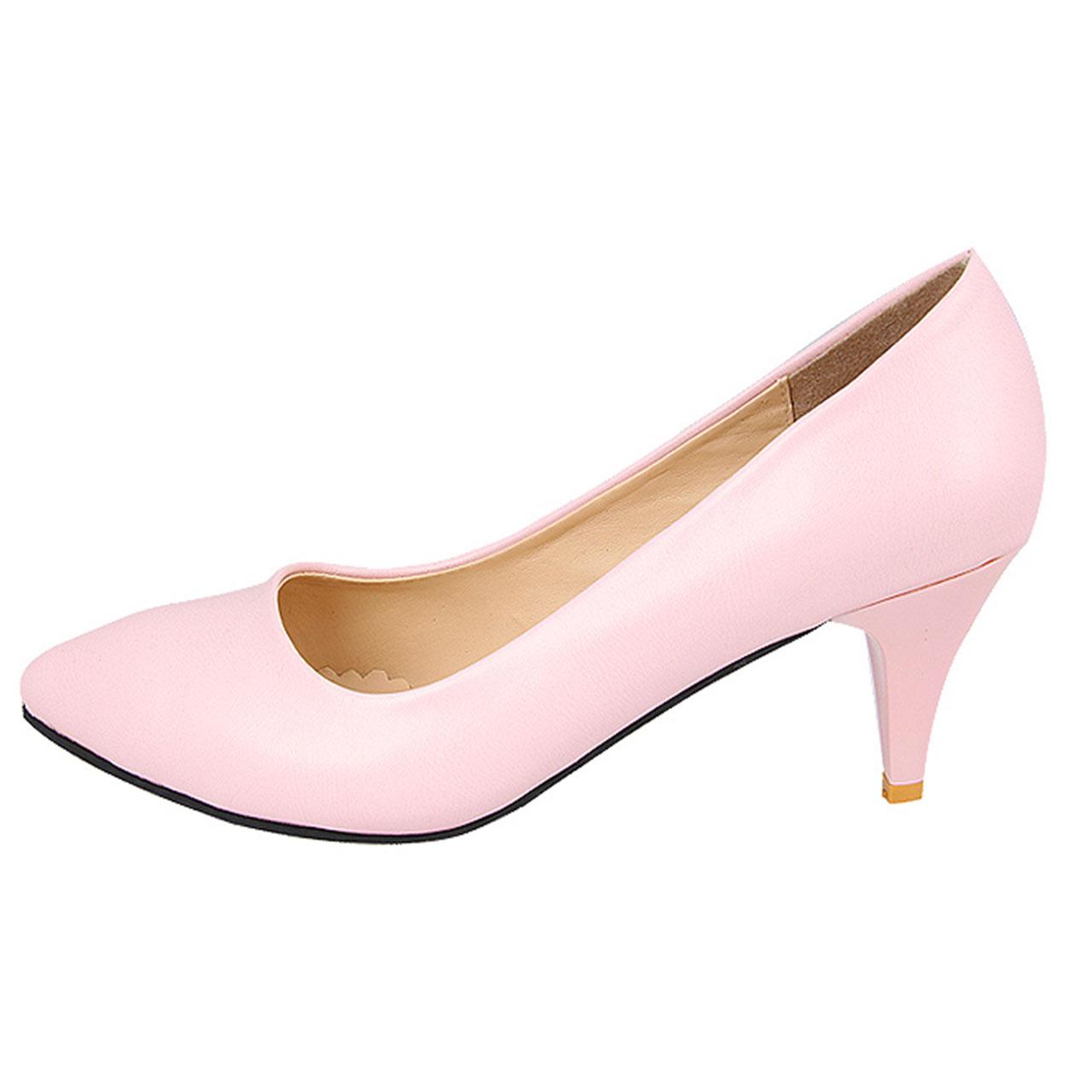 کفش زنانه مادام طرح لودوشکا کد 160013004