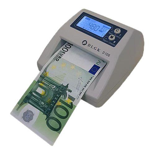 دستگاه تشخیص اصالت اسکناس مدل D106