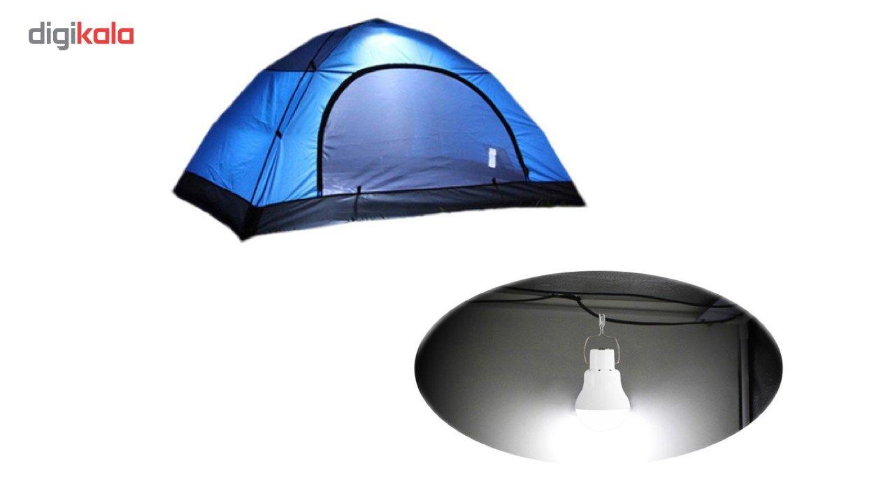 لامپ LED یو اس بی/OTG  مدل two in one main 1 4