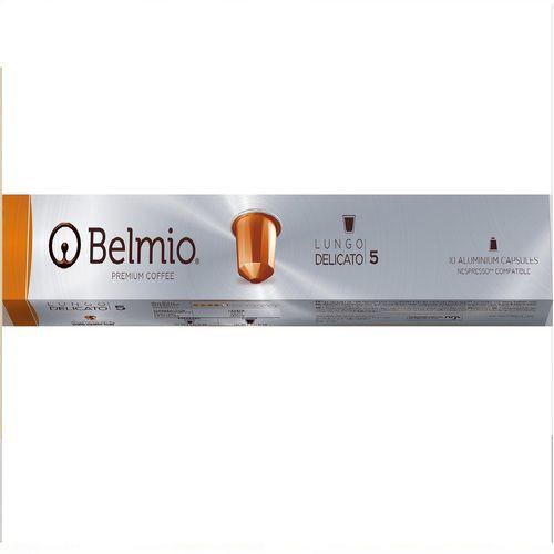 کپسول قهوه بلمیو مدل Delicato بسته 10 عددی