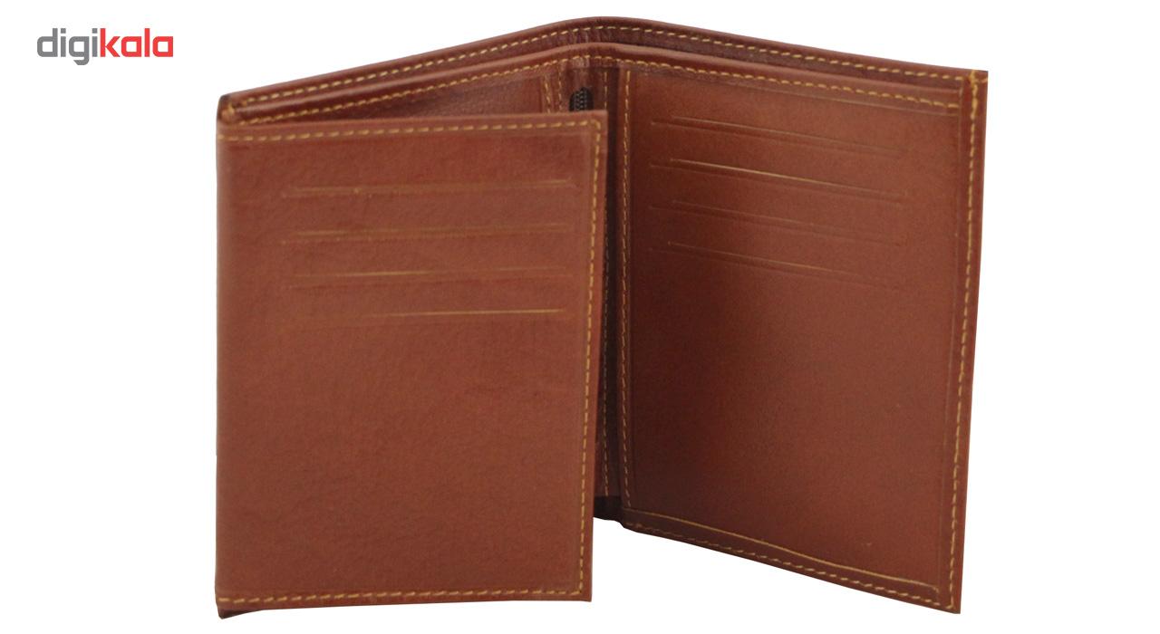کیف پول مردانه مدل DM14.1 main 1 3